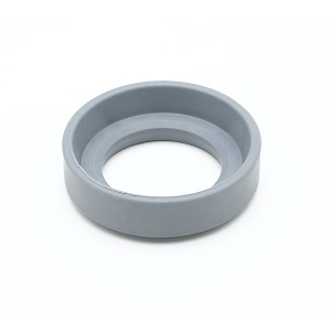 PRE-RINSE RUBBER BUMPER-GRAY FOR B-0107
