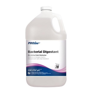 BACTERIAL DIGESTANT-BIO ACTIVE  DRAIN MAINTAINER-GALLON