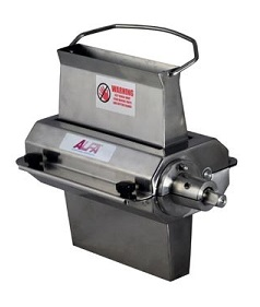 "MEAT TENDERIZING ATTACHMENT -HUB SIZE 12 - 14"" X 7"" X 9"""