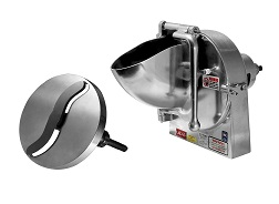 "VEGTABLE SLICER ATTACHMENT-  HUB SIZE 12- HOBART #""9"" VS"