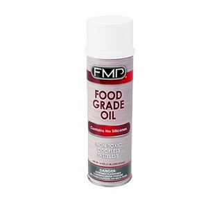 FOOD GRADE OIL SPRAY-16OZ  AEROSOL