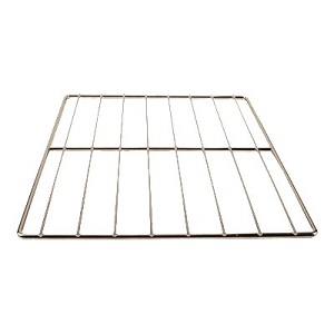 FRYER BASKET SUPPORT 11.5X14.2 RACK, NICKEL PLATED