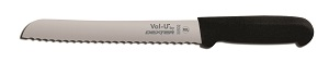"BREAD KNIFE 8"" SCALLOPED VAL-U  LINE"