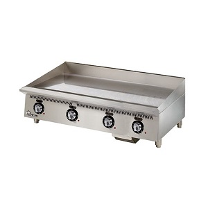 "GRIDDLE-ULTRA MAX-48"" NATURAL  GAS-SNAP ACTION THERMOSTAT"