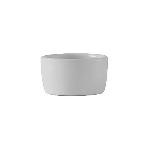 PIPKIN/RAMEKIN-2OZ-SMOOTH- WHITE