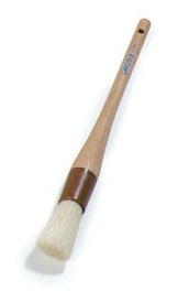 "BASTING BRUSH-1"" ROUND BOAR"