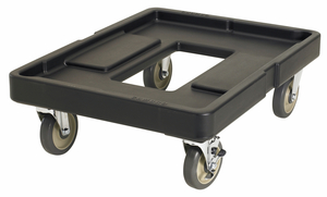 CAMDOLLY FOR CAMCARRIERS BLACK