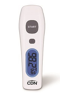 NON-CONTACT FOREHEAD  THERMOMETER-FDA APPROVED