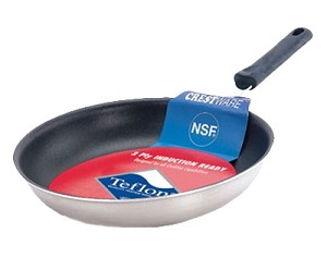"FRY PAN- 7-1/2""-NON-STICK INDUCTION READY"