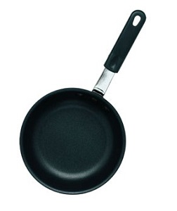 "FRY PAN- 8-1/2""-NON-STICK  TEFLON COATING"
