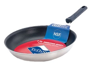 "FRY PAN- 8-1/2""-NON-STICK INDUCTION READY"