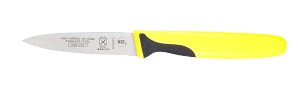 "PARING KNIFE 3"" YELLOW HANDLE"