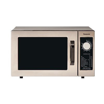 MICROWAVE-MANUAL-1000 WATT 0.8 CU FT PRO SERIES