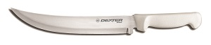 "CIMETER STEAK KNIFE 10"" BASICS"