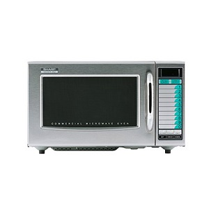 MICROWAVE-DIGITAL-1000 WATT  1.0 CU FT MEDIUM DUTY