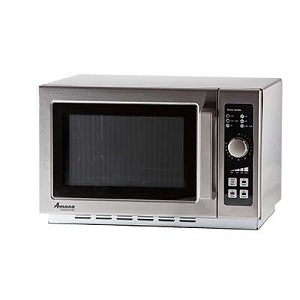 MICROWAVE-MANUAL-1000 WATT 1.2 CU FT MEDIUM DUTY