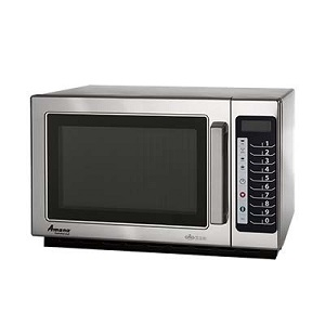 MICROWAVE-DIGITAL-1000 WATT  1.2 CU FT MEDIUM DUTY