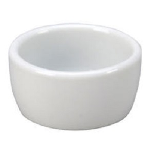 RAMEKIN-2-1/2 OZ BRIGHT WHITE