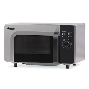 MICROWAVE-MANUAL-1000 WATT  0.8 CU FT LOW VOLUME