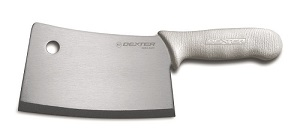 "CLEAVER 7"" SANI-SAFE"